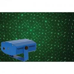 Location laser Lorient Caudan