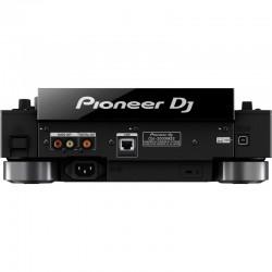 location Pack Pioneer Nexus2 - 2 CDj2000 Nexus2 + DJM900 Nexus2 - Location Lorient Caudan