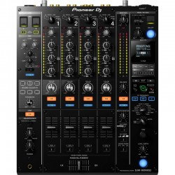 location Pack Pioneer Nexus2 - 2 CDj2000 Nexus2 + DJM900 Nexus2 - Location Lorient Caudan