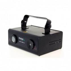 Laser rouge et vert dmx 150...