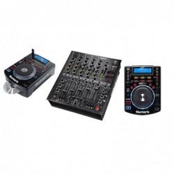Studio DJ Numark - Reloop