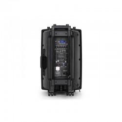 location Enceinte sono complète 450 w - HF - USB - pieds Lorient Caudan